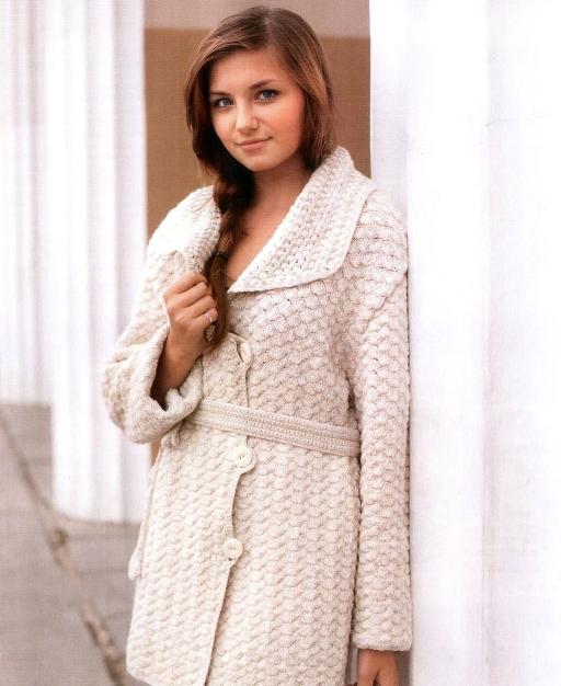 от Victoria s Secret: вязаные кофты, кардиганы.