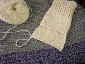 вязание носков крючком схемы.