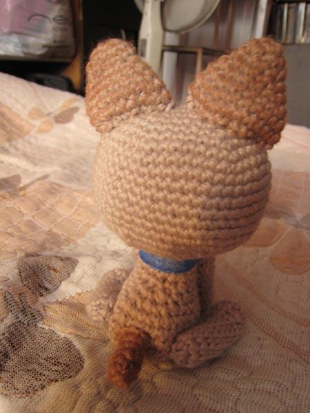 Для вязание этой игрушки вам