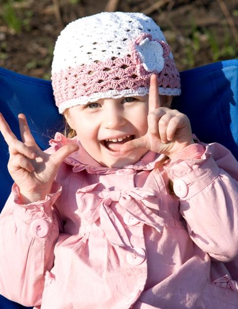 головные уборы для детей»