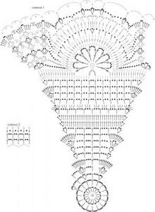 схема зонтика