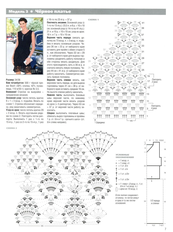 Вязание спицами платья схемы и модели
