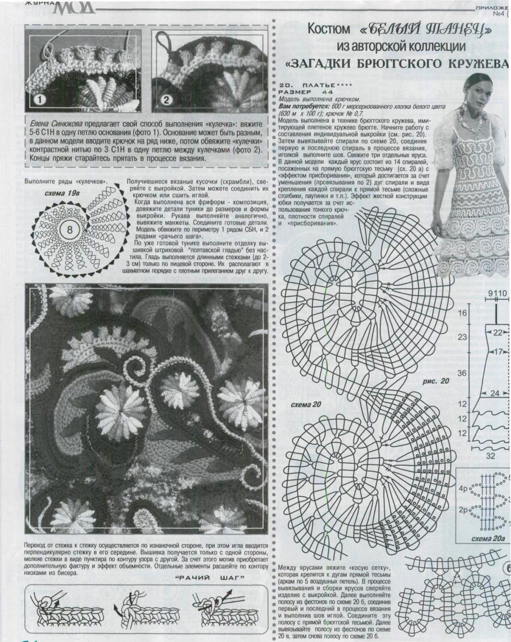 精美爱尔兰婚纱礼服(2) - 柳芯飘雪 - 柳芯飘雪的博客