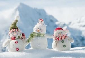 конкурс вязание к новому году