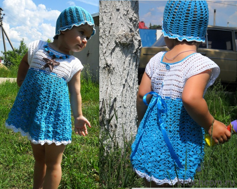 276Плотное вязание девочкам