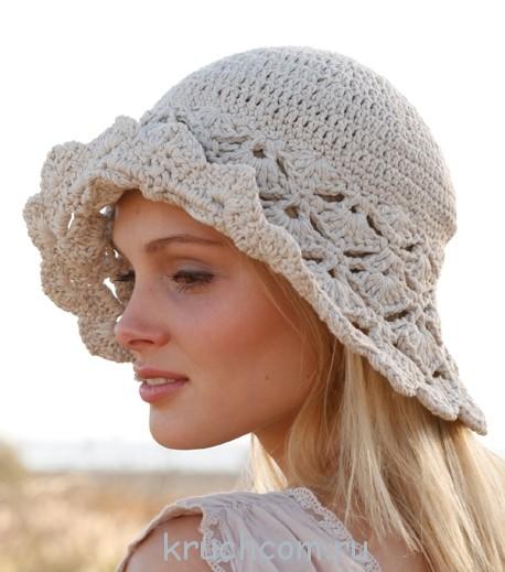 Вязание панам для женщине