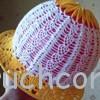 Шляпка «Солнечная ромашка»