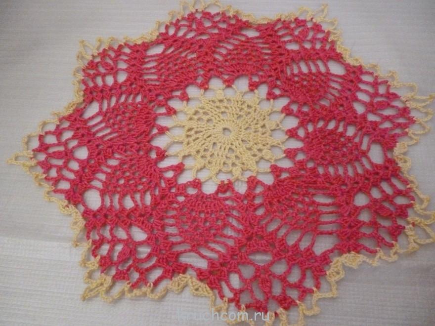 Рукоделие и вязание - подборка