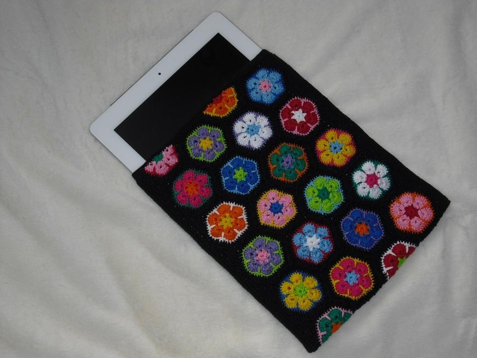 96a3ae0f2080 Вязаная сумка из мотивов | Вязание крючком, бесплатные схемы, фото ...